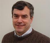 Dr. Bruce Walker Ferguson